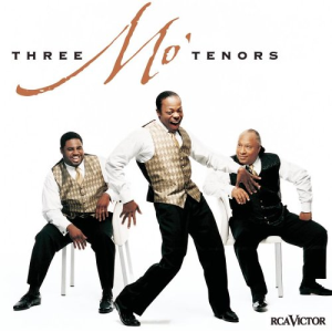 THREE MO' TENORS Live (2001) (RCA VICTOR) (14 TRACKS) 320 Kbps MP3 ALBUM | Music | Oldies