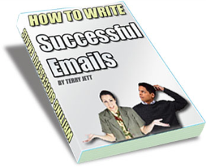 How To Write Successful Emails | eBooks | Business and Money