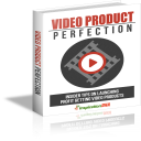 Video Product Perfection - Insider Tips On Launching Profit Getting Video Products | eBooks | Business and Money