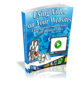 using video on your website - future proof your website with the latest video