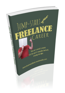 jump-start your freelance career