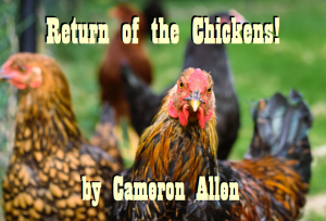 Return of the Chickens! | Music | Country