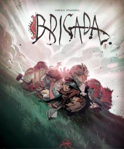 brigada #1 (castellano)