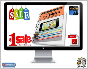 easy kindle publishing profiting from children's kindle books