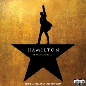 hamilton original broadway cast recording (2015) (atlantic records) (46 tracks) 320 kbps mp3 album