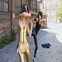 Golden Woman Vs Dark Girl | Movies and Videos | Action