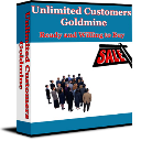 Unlimited Customer Goldmine - Ready and Willing to Buy!   eBooks   Business and Money