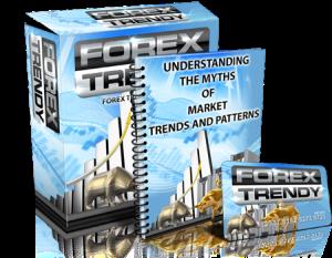 forex trend scanner