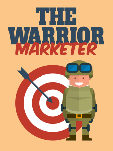 the warrior marketer -video