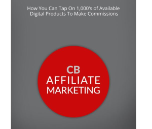 clickbank affiliate marketing pdf ebook hot - how you can tap on 1000's of available digital products to make commissions