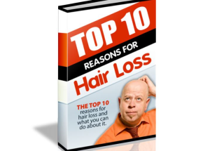 top 10 reasons for hair loss and what you can do about it ebook pdf