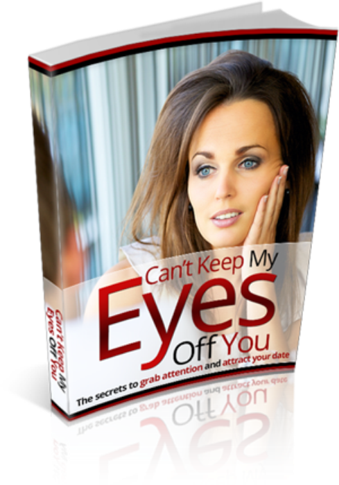 First Additional product image for - Cant Keep My Eyes Off You