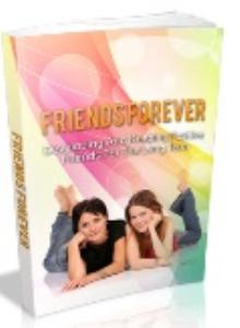 Friends Forever | eBooks | Romance