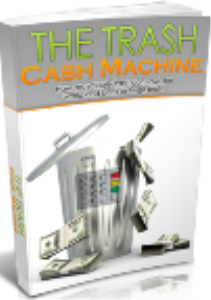 trash cash machine