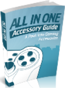 All in One Accessory Guide | eBooks | Games