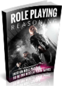 Role Playing Reasoning | eBooks | Games