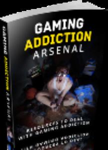 Gaming Addiction Arsenal | eBooks | Self Help