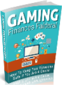 gaming finances falderal