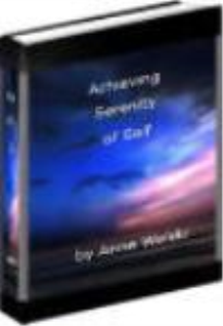 Achieving Serenity Of Self | eBooks | Self Help