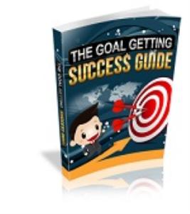 goal getting success guide
