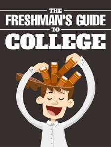 the freshman's guide to college