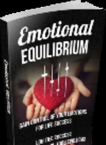 emotional equilibrium