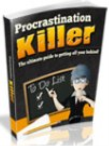 procrastination killer