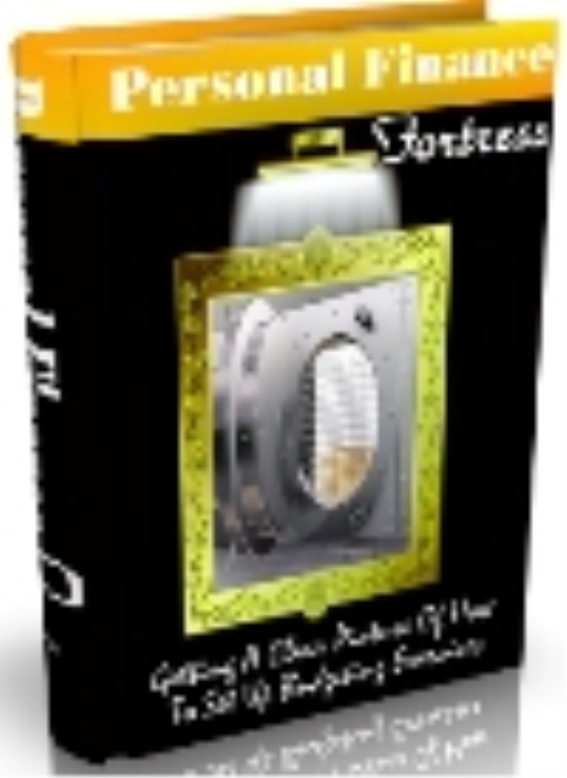 First Additional product image for - Personal Finance Fortress