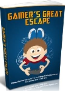 Gamers Great Escape | eBooks | Games