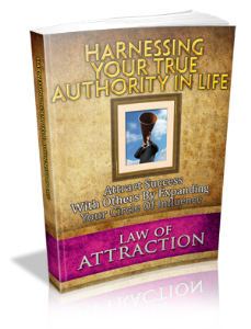 law of attraction: a 30 volume e-course. part 3