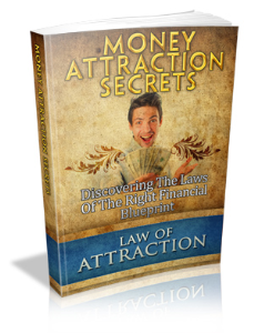 law of attraction. 21-25 of 30 volumes.