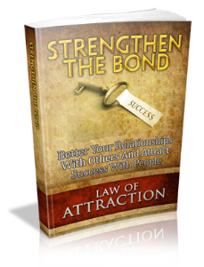 law of attraction: a 30 volume e-course. part 6