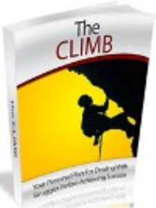 The Climb | eBooks | Self Help