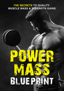 Power Mass Blueprint | eBooks | Health