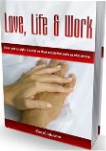 Love, Life And Work | eBooks | Self Help