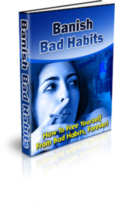 First Additional product image for - Banish Bad Habits