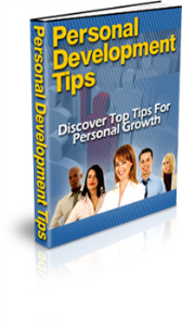 Personal Development Tips | eBooks | Self Help