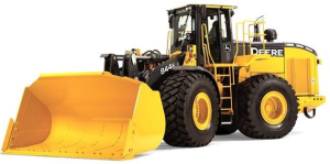 John Deere 844K Series II 4WD Loader Service Manual TM13229X19 | eBooks | Automotive