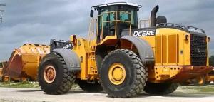 John Deere 844J, 4WD Loader Diagnostic Operation and Test Service Manual TM2306 | eBooks | Automotive