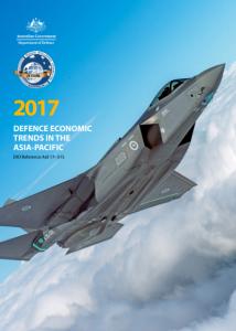 defence economic 2017