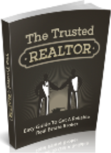 The Trusted Realtor | eBooks | Real Estate