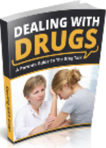 Dealing With Drugs | eBooks | Parenting
