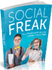 Social Freak | eBooks | Social Science