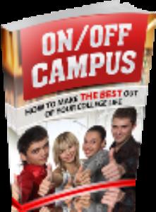 On/Off Campus | eBooks | Education
