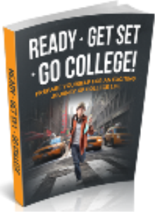 ready – get set –go college