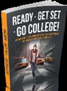 Ready – Get Set –Go College | eBooks | Education