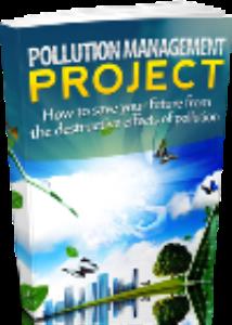pollution management project