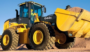 John Deere 644K 4WD Loader Technical Service Manual TM13053X19 | eBooks | Automotive
