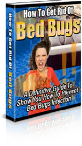 a definitive guide to show you how to prevent bed bugs infection