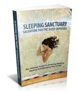 Sleeping Sanctuary | eBooks | Health